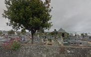 Les cimetières de Guérande (44350)