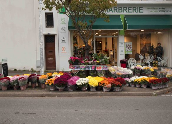 Choisir une composition florale pour un enterrement