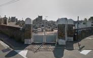 Les cimetières de Pornic (44210)