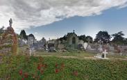 Les cimetières de Pornichet (44380)
