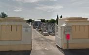 Les cimetières de Trignac