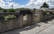 Les cimetières de Pontchâteau (44160)