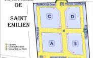 Les cimetières de Blain (44130)
